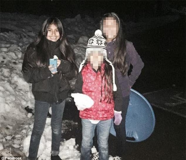 Bé gái 13 tuổi treo cổ tự tử, bố mẹ đọc lá thư tuyệt mệnh mới bàng hoàng nhận ra sự thật đau đớn - Ảnh 3.