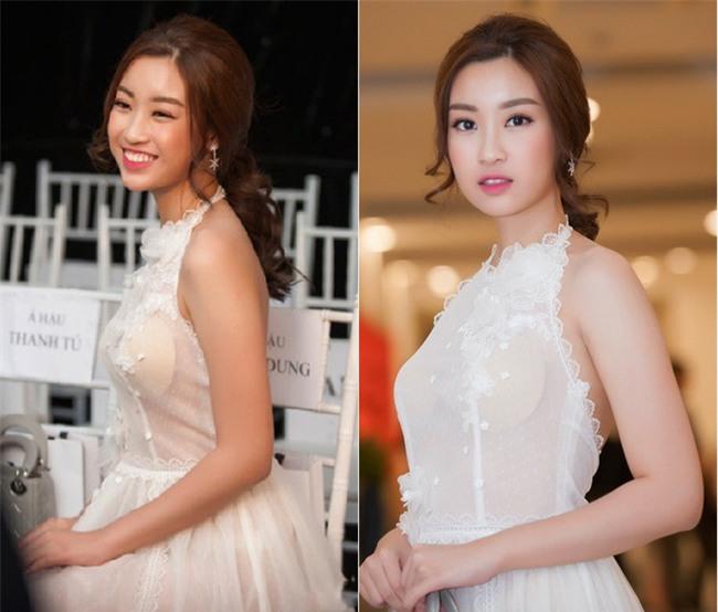 Vừa chăm hở bạo lại chọn nội y thiếu tinh tế, nhiều sao Việt tự ghi tên mình vào Top sao mặc xấu năm 2017 - Ảnh 2.