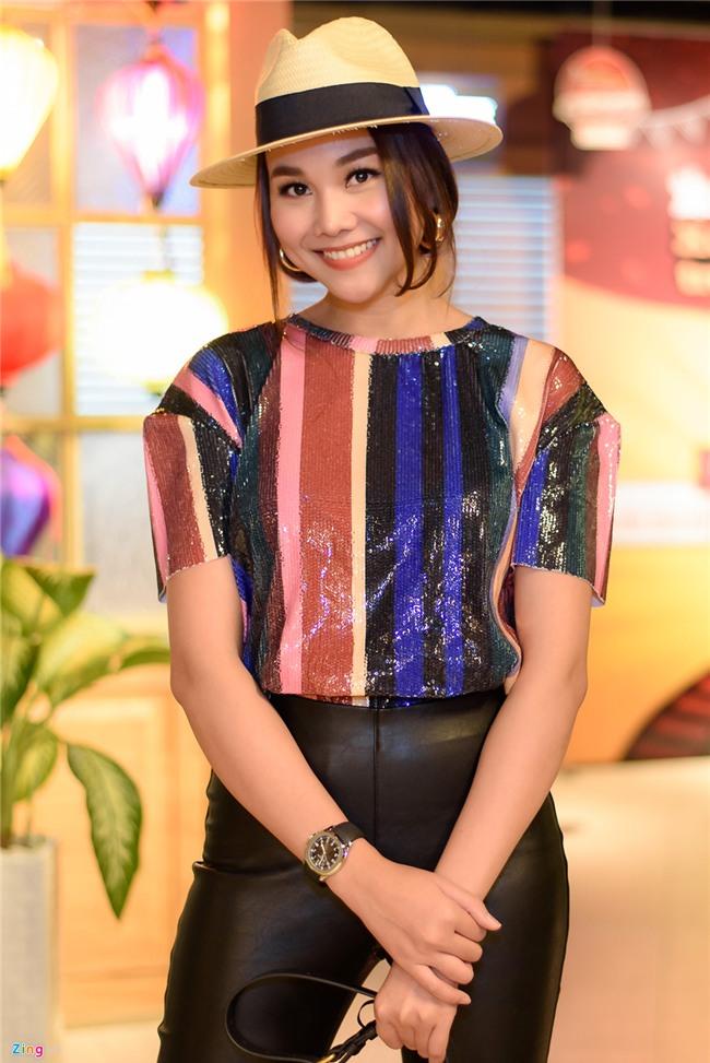 Thanh Hang: 'Toi khuyen Minh Hang tinh tao sau on ao voi Ho Ngoc Ha' hinh anh 4