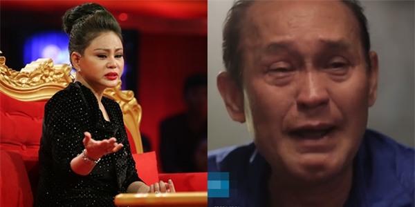 Con trai Lê Giang khẩn thiết: Xin quý vị đừng ghét ba tôi... -1