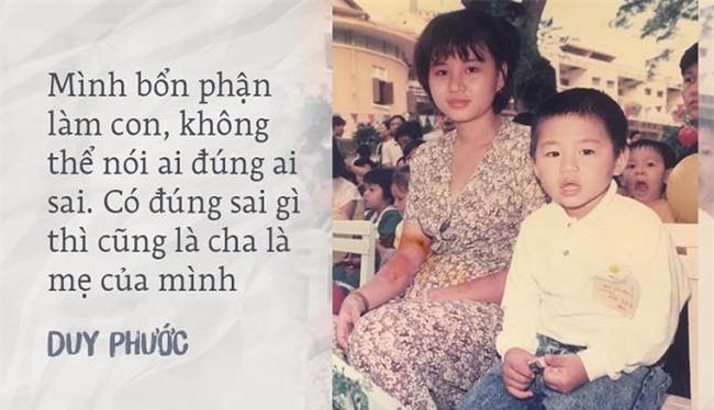 Con trai Lê Giang khẩn thiết: Xin quý vị đừng ghét ba tôi... -3