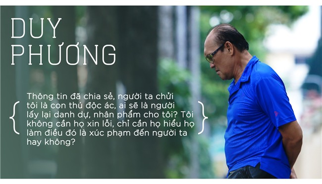 Duy Phuong: 'Muon chet ngay khi Le Giang noi toi bao hanh' hinh anh 13