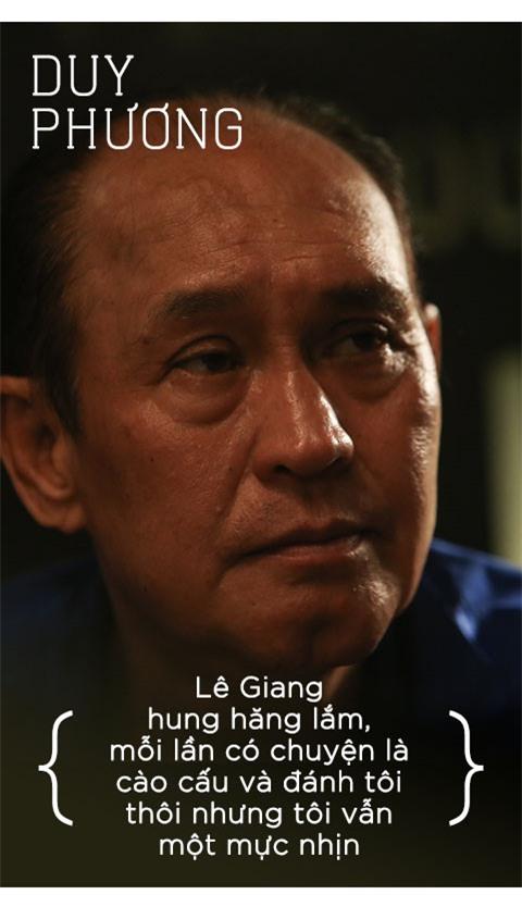 Duy Phuong: 'Muon chet ngay khi Le Giang noi toi bao hanh' hinh anh 5