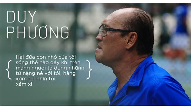 Duy Phuong: 'Muon chet ngay khi Le Giang noi toi bao hanh' hinh anh 9