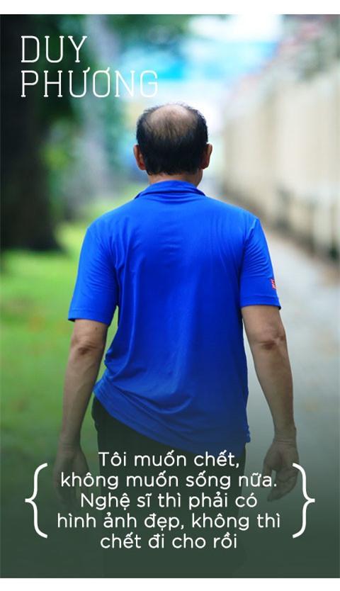 Duy Phuong: 'Muon chet ngay khi Le Giang noi toi bao hanh' hinh anh 10