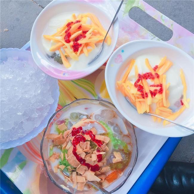 Chỉ là sữa chua thôi mà ở Hà Nội có đến 1.000 cách ăn hấp dẫn - Ảnh 13.