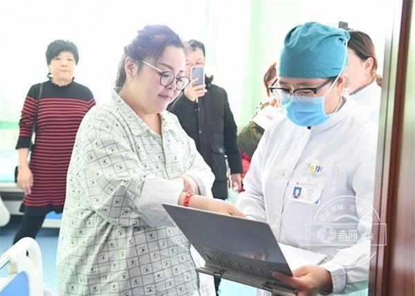 Hành trình cay đắng của người phụ nữ béo nhất Trung Quốc: Từng nặng 244 kg vừa giảm xuống 95kg - Ảnh 4.