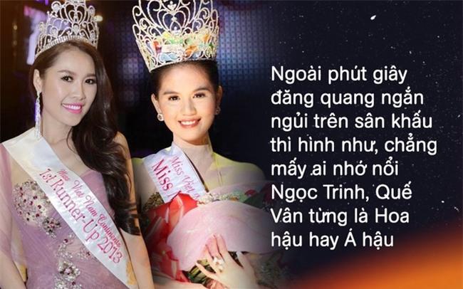 Ai dám mở miệng gọi Phi Thanh Vân là Hoa hậu? - Ảnh 1.