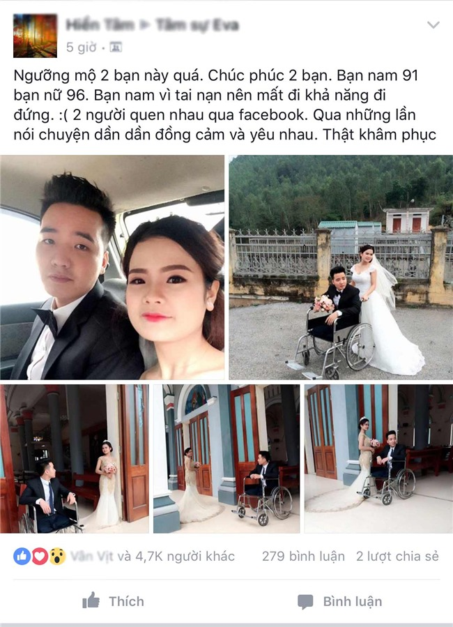 """4 chuyen tinh """"co tich ngoai doi thuc"""" khien ca nghin nguoi xuc dong nhat nam 2017 - 12"""
