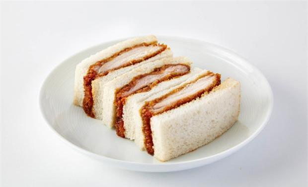 banh mi viet nam lot top 10 mon sandwich ngon nhat tren the gioi - 7