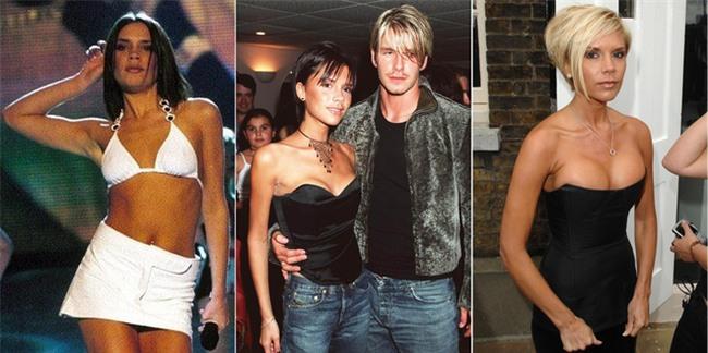 Phẫu thuật ngực tới 4 lần, Victoria Beckham thừa nhận đây là việc làm khiến cô hối hận - Ảnh 3.