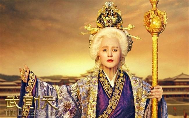 Trời không sợ, đất không sợ nhưng có 2 thứ khiến Nữ hoàng Võ Tắc Thiên quyền lực cũng phải sợ hãi - Ảnh 8.