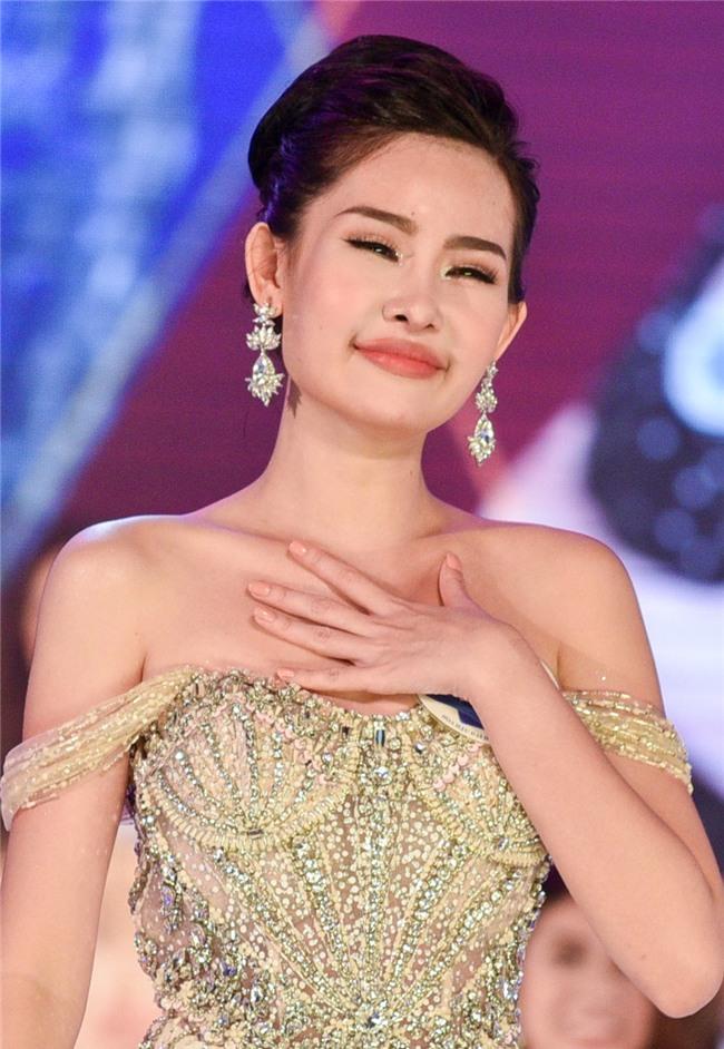 Cấp báo: Số lượng Hoa hậu đăng quang đã lên đến con số 7! - Ảnh 1.