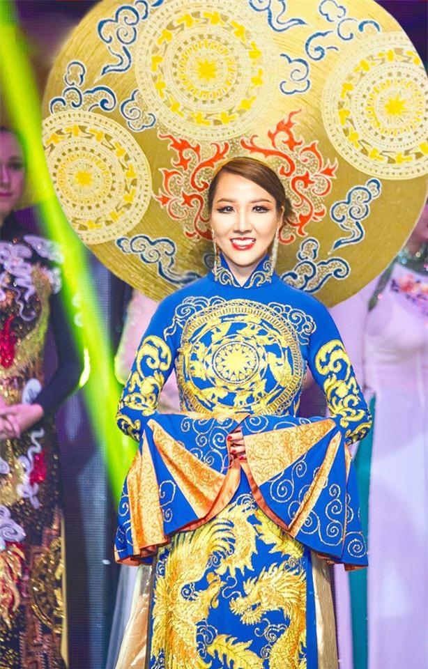 Cấp báo: Số lượng Hoa hậu đăng quang đã lên đến con số 7! - Ảnh 5.