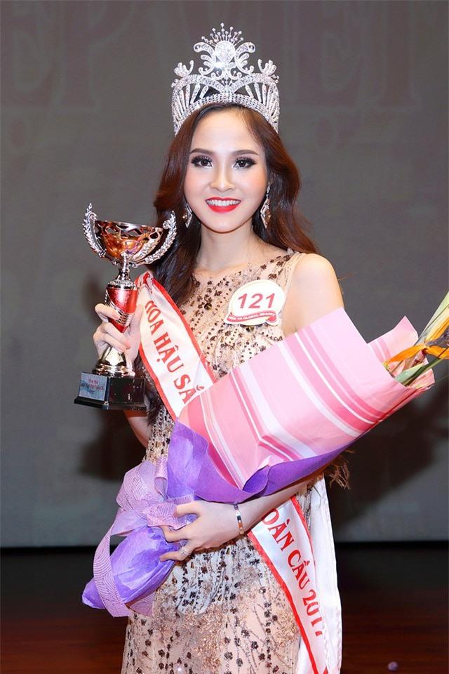 Cấp báo: Số lượng Hoa hậu đăng quang đã lên đến con số 7! - Ảnh 7.