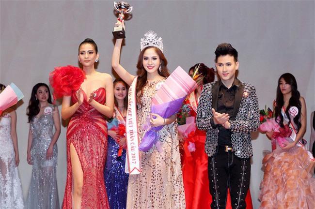 Cấp báo: Số lượng Hoa hậu đăng quang đã lên đến con số 7! - Ảnh 8.