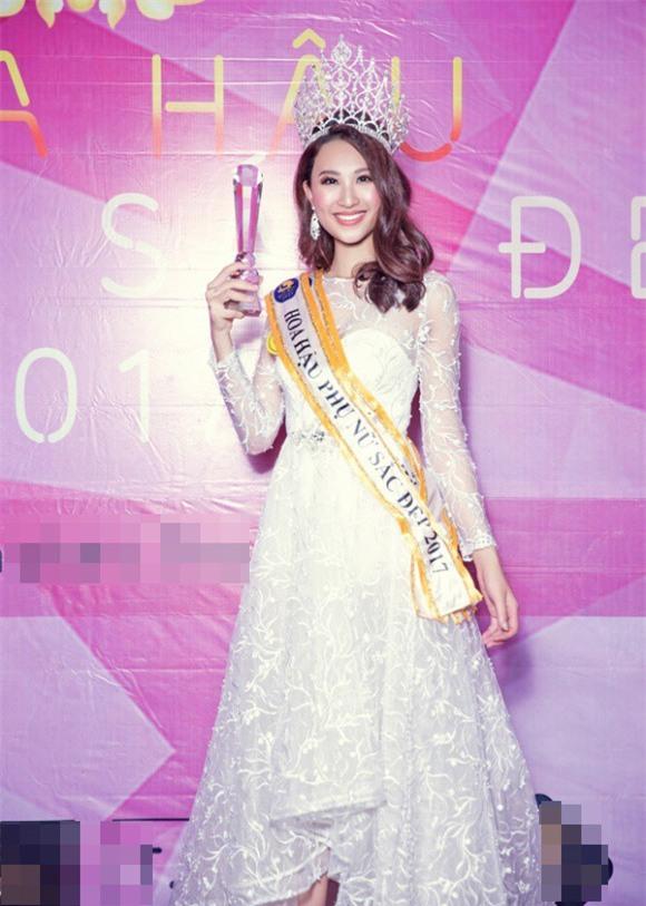 Cấp báo: Số lượng Hoa hậu đăng quang đã lên đến con số 7! - Ảnh 11.