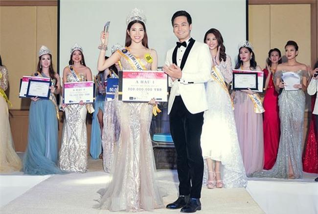 Cấp báo: Số lượng Hoa hậu đăng quang đã lên đến con số 7! - Ảnh 12.