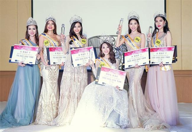 Cấp báo: Số lượng Hoa hậu đăng quang đã lên đến con số 7! - Ảnh 13.