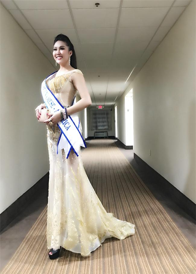 Cấp báo: Số lượng Hoa hậu đăng quang đã lên đến con số 7! - Ảnh 15.