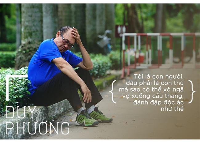 Lê Giang thách thức Duy Phương sau sự thật câu chuyện bạo hành được phơi bày?-2