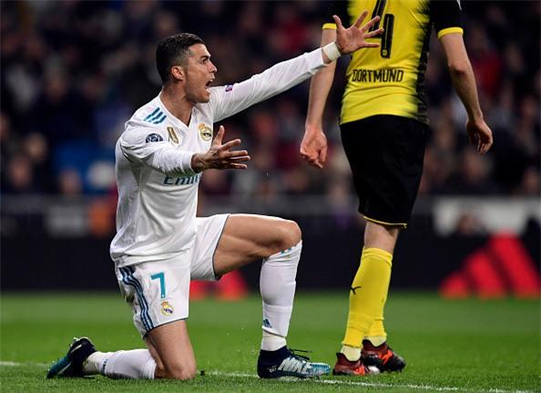 Lap sieu pham ha Dortmund, Ronaldo di vao lich su cup chau Au hinh anh 10