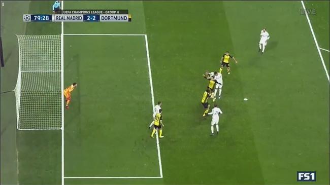 Lap sieu pham ha Dortmund, Ronaldo di vao lich su cup chau Au hinh anh 11