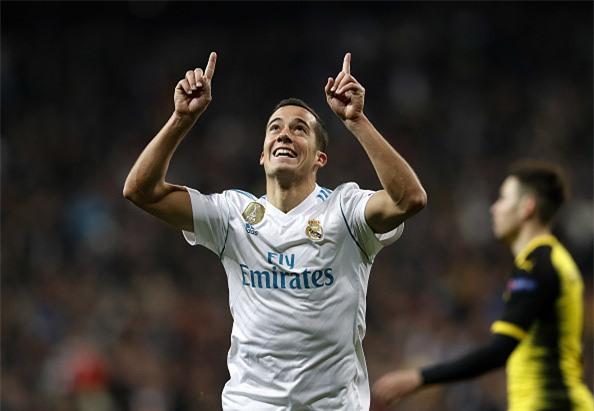 Lap sieu pham ha Dortmund, Ronaldo di vao lich su cup chau Au hinh anh 12