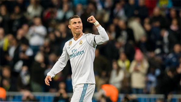 Lap sieu pham ha Dortmund, Ronaldo di vao lich su cup chau Au hinh anh 13