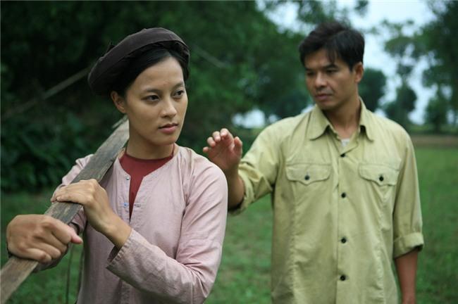 Loạt vai diễn thảm họa trong những phim truyền hình Việt gây bão-2