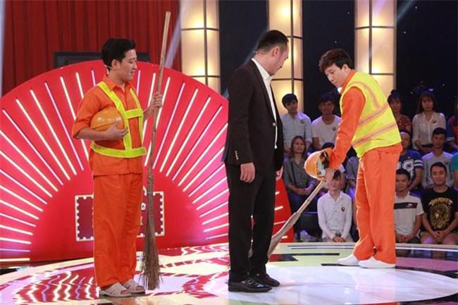 Xuất hiện thí sinh đầu tiên bơ đẹp Trấn Thành vẫn đoạt giải 100 triệu đồng-1