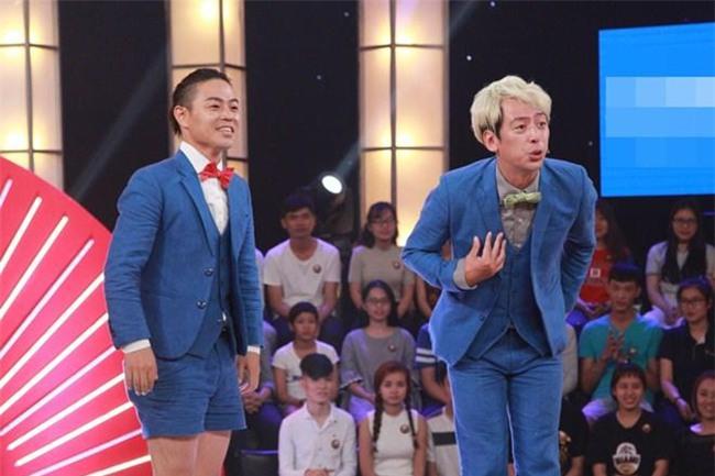Xuất hiện thí sinh đầu tiên bơ đẹp Trấn Thành vẫn đoạt giải 100 triệu đồng-2