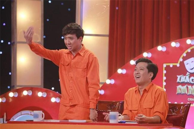 Xuất hiện thí sinh đầu tiên bơ đẹp Trấn Thành vẫn đoạt giải 100 triệu đồng-3