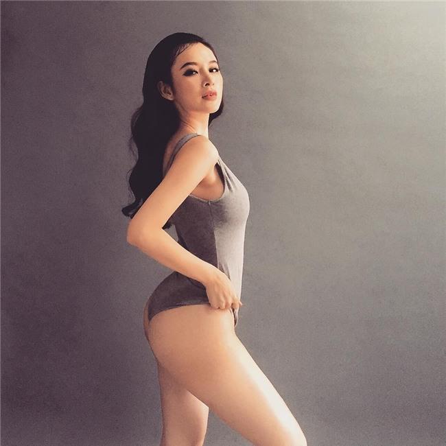 Angela Phương Trinh liên tiếp khiến hội chị em bạn dì ghen tỵ với số đo vòng 3 ngoại cỡ-17