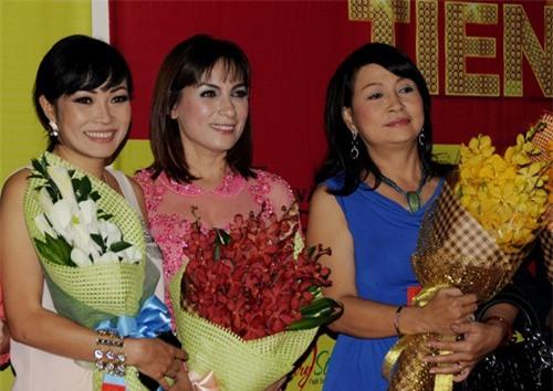 Chân dung bà vợ cả của Duy Phương: Ngậm ngùi chấp nhận kiếp chồng chung với Lê Giang vì không sinh được con - Ảnh 6.