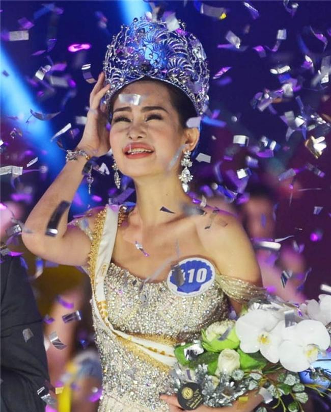 Không chỉ phạt BTC, Cục trưởng Cục NTBD đang cân nhắc xử phạt Hoa hậu Đại dương Ngân Anh - Ảnh 1.