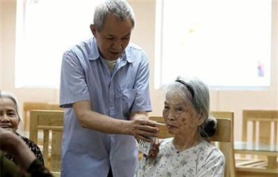 Cụ bà 80 tuổi diễn Em gái mưa và câu chuyện xúc động phía sau - Ảnh 4.