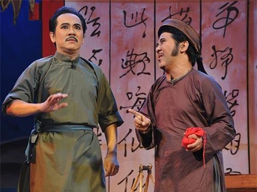 Góc khuất cuộc đời nhiều nước mắt của những nghệ sĩ hài Việt - Ảnh 12.