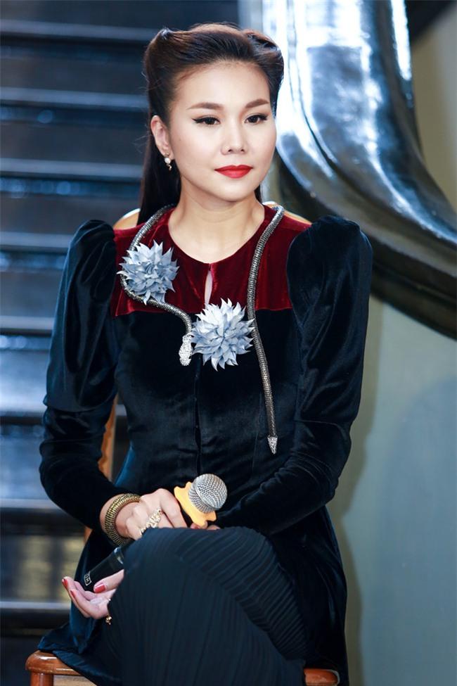 Thanh Hằng lần đầu lên tiếng về tin đồn yêu đương với Á quân The Face 2017 Đồng Ánh Quỳnh-4