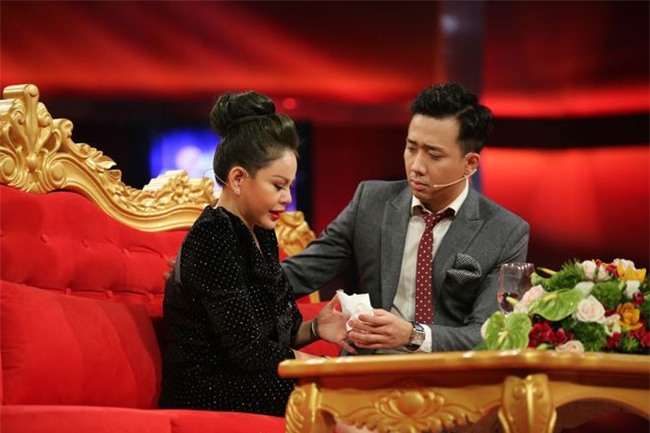 Le Giang to Duy Phuong: Sau anh hao quang truot doc vi soc va nuoc mat hinh anh 1