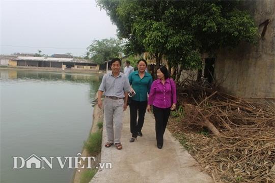"lam giau nong thon: nuoi 2 van ga de sieu khoe, lai ""khung"" 50 trieu/thang hinh anh 8"
