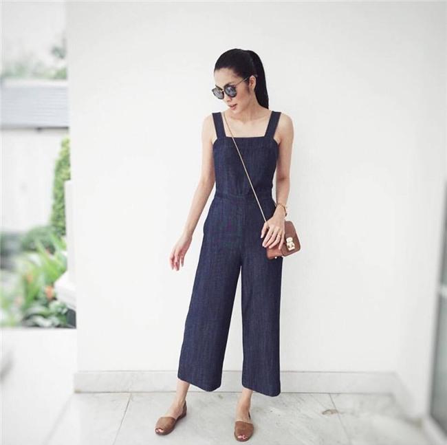 Mẹ hai con Tăng Thanh Hà chuộng style giản dị nhưng vẫn chất từng centimet-8