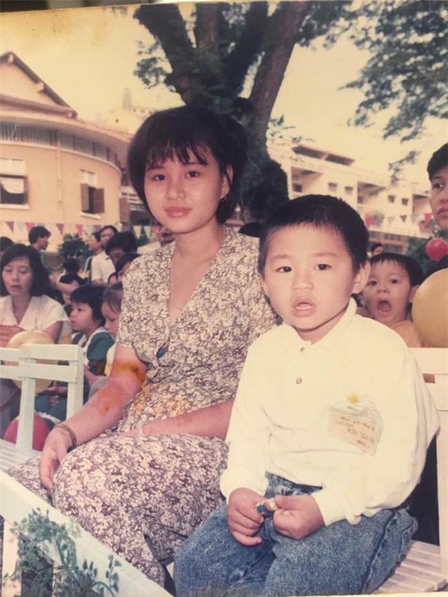 Vẻ nóng bỏng của Lê Giang ở tuổi 45 nhờ phẫu thuật thẩm mỹ toàn cơ thể - Ảnh 2.