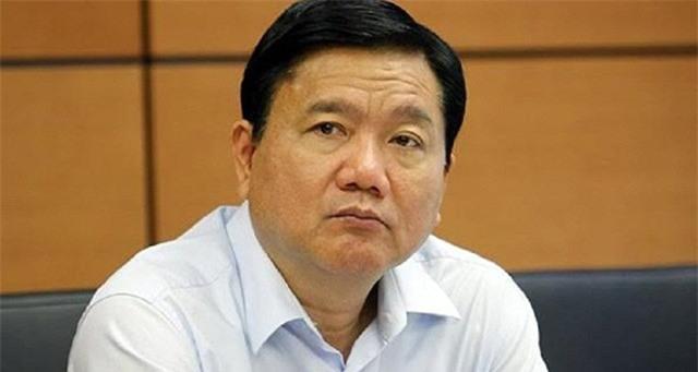 Đinh La Thăng,dự án nghìn tỷ,dự án thua lỗ,trịnh xuân thanh,PVN,tập đoàn dầu khí,Nhiệt điện Thái Bình,Oceanbank