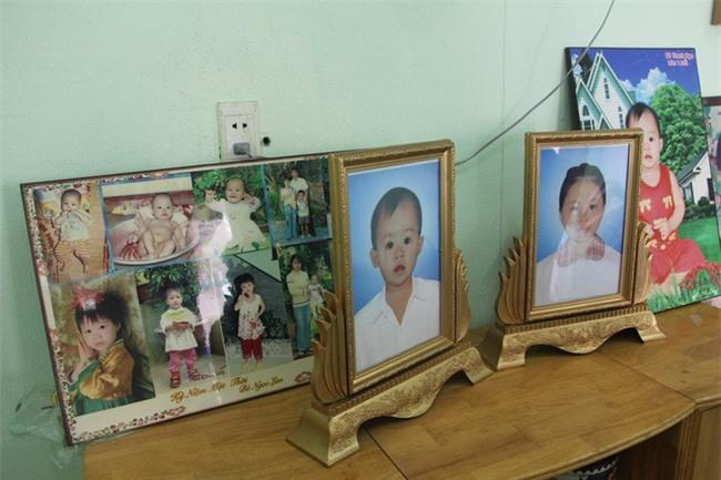 Vụ hai bé gái chết vì tai nạn, bố mẹ ôm di ảnh cầu cứu vì không khởi tố: Tiến hành điều tra lại vụ án - Ảnh 2.