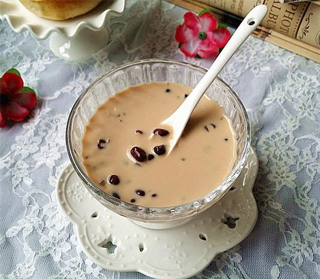 Trà sữa sẽ trở nên cực tốt cho sức khoẻ nếu bạn dùng thêm chỉ 1 nguyên liệu này - Ảnh 5.