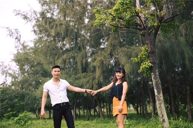 Hôn nhân như mơ của nữ bác sĩ pháp y và soái ca Bạn muốn hẹn hò