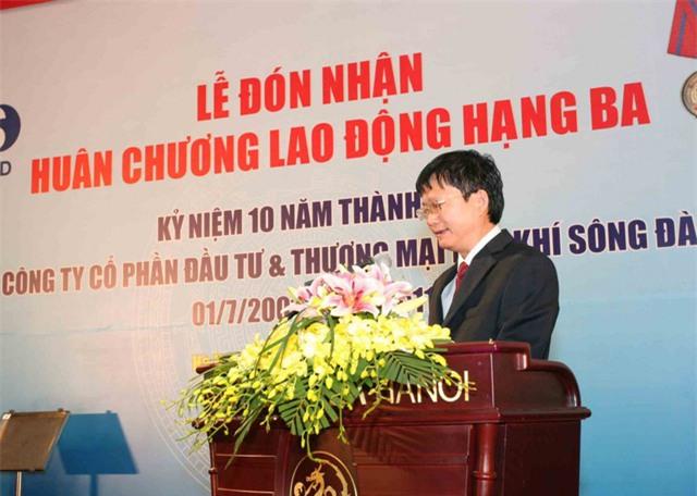 Đinh La Thăng,khởi tố ông Đinh La Thăng,PVN,Oceanbank,Đinh Mạnh Thắng
