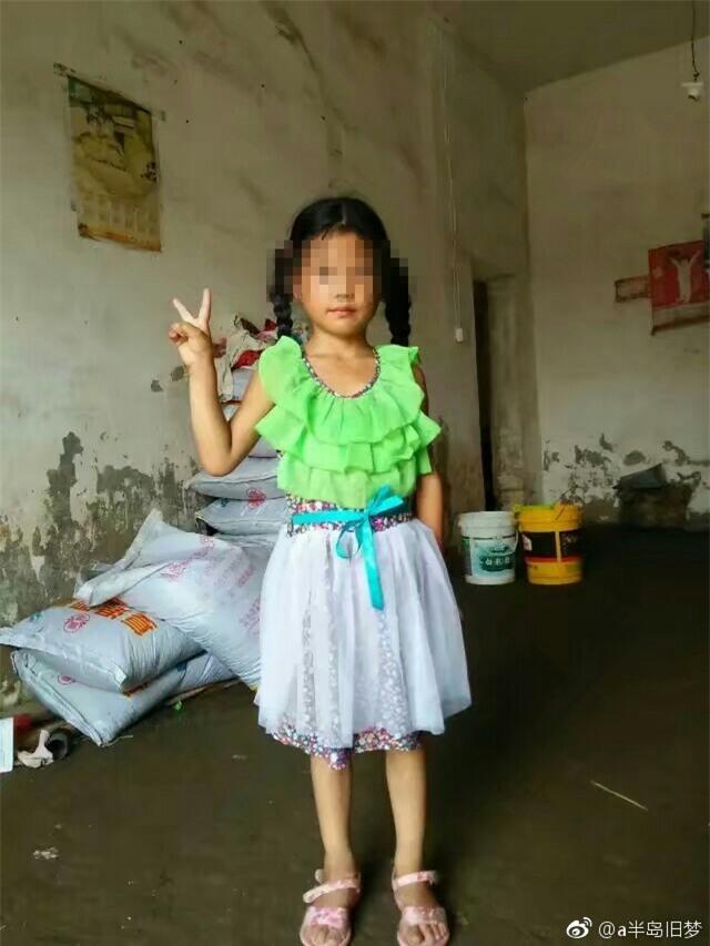 Cô bé 9 tuổi bị đụng xe và người tài xế đã làm một việc động trời không thể dung thứ - Ảnh 2.