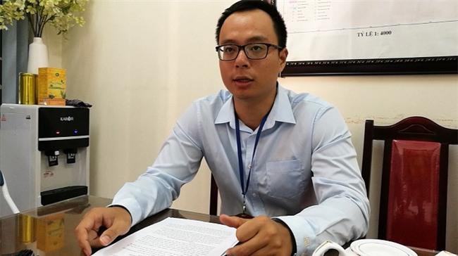 Đi tìm mùi hóa chất lạ đang tấn công người dân ở Hà Nội